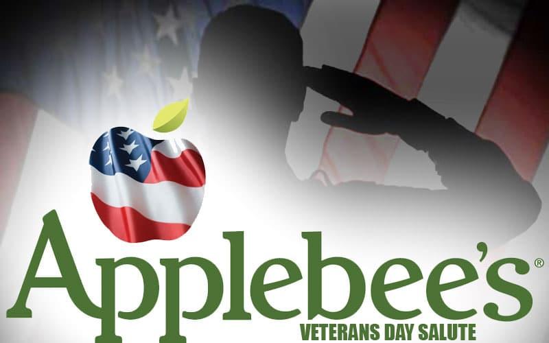 applebees-veteransday