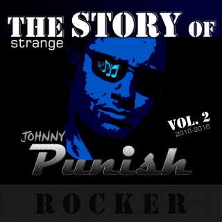 Check out Johnny Punish's latest record of (19) political songs