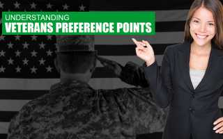 Veterans Reference Points - Guide