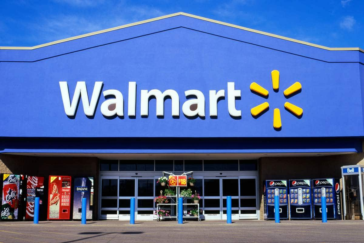 Walmart Makes A Series of Announcements About Military