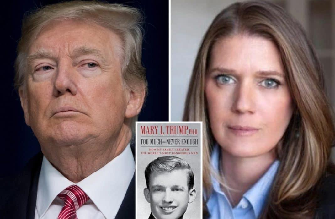 mary trump book - photo #3
